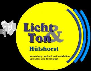 Licht & Ton Hülshorst